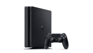 Playstation 4 Slim Pictures