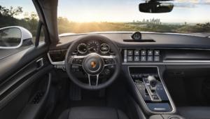 Porsche Panamera 4 E Hybrid Images