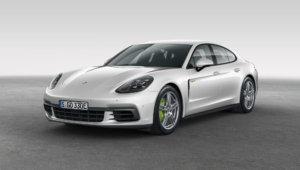 Porsche Panamera 4 E Hybrid Wallpapers Hd
