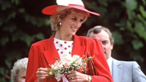 Princess Diana Hd Desktop