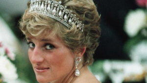 Princess Diana Wallpaper