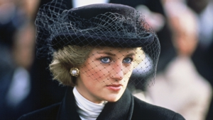 Princess Diana Widescreen