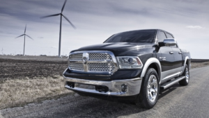 Ram Pickup Photos