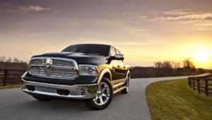 Ram Pickup Full Hd
