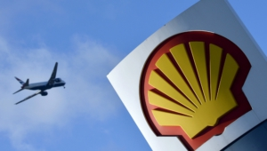 Royal Dutch Shell Wallpapers