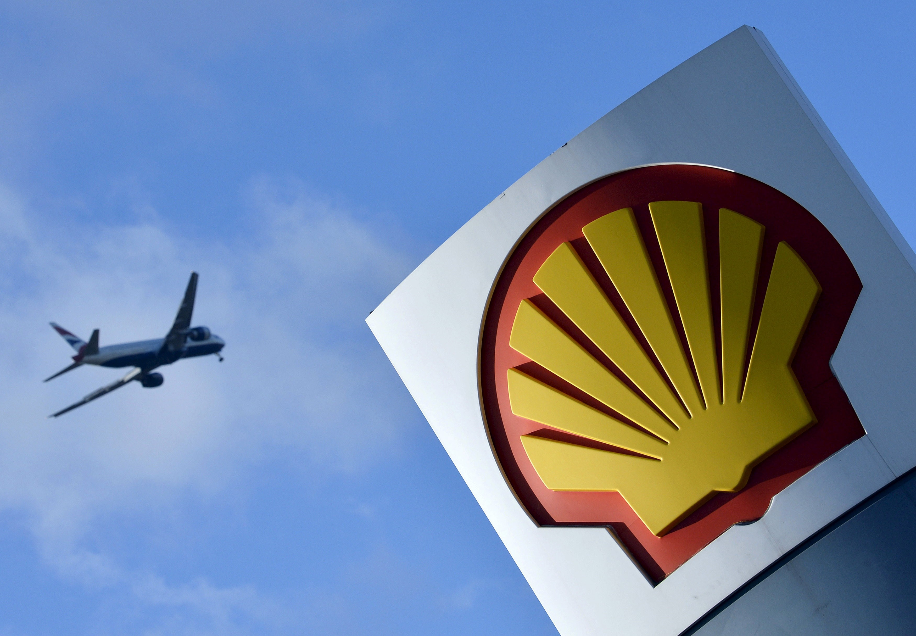Royal Dutch Shell Wallpapers Images Photos Pictures