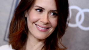 Sarah Paulson Background