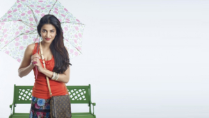 Shruti Haasan Background