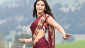 Shruti Haasan Hd Wallpaper