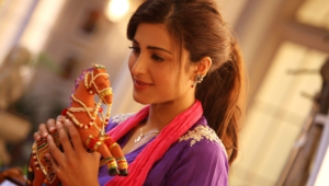 Shruti Haasan Widescreen