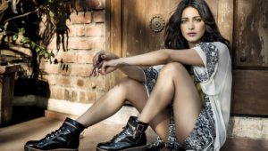 Shruti Haasan Full Hd