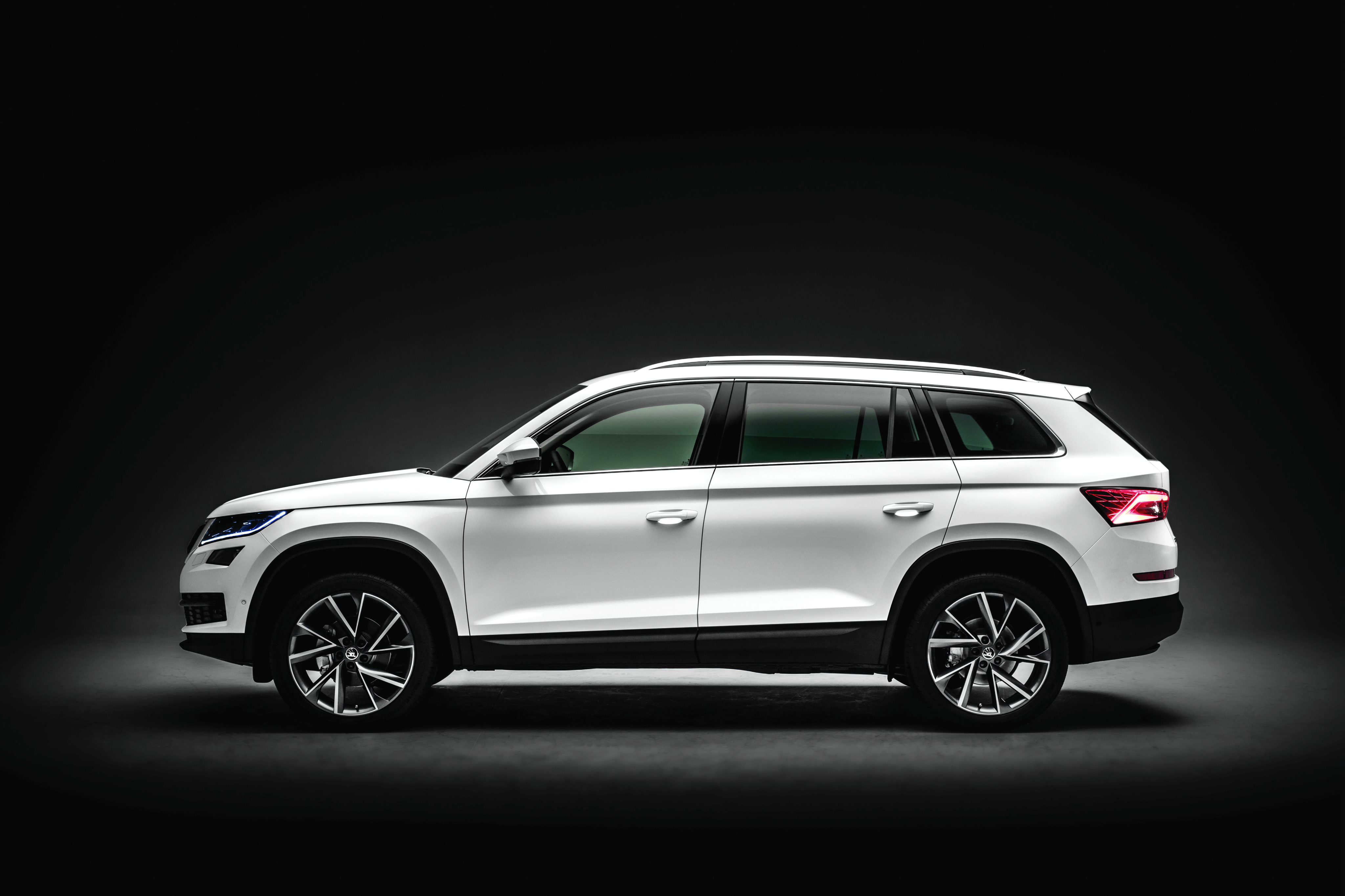 skoda kodiaq 2016 wallpapers images photos pictures backgrounds. Black Bedroom Furniture Sets. Home Design Ideas