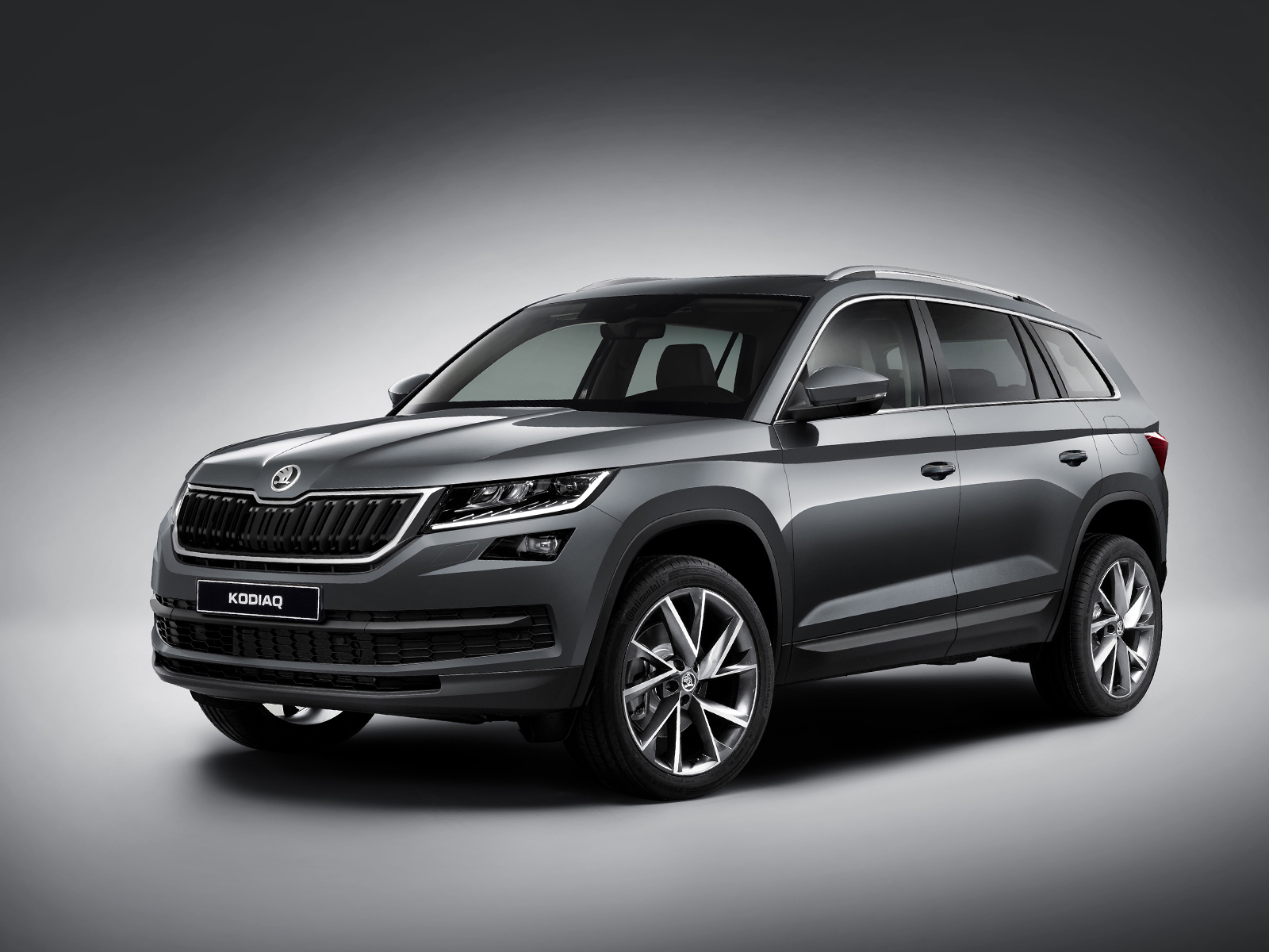 Skoda Kodiaq 2016 Wallpapers Images Photos Pictures Backgrounds