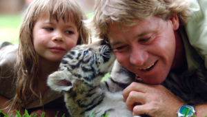 Steve Irwin High Definition Wallpapers