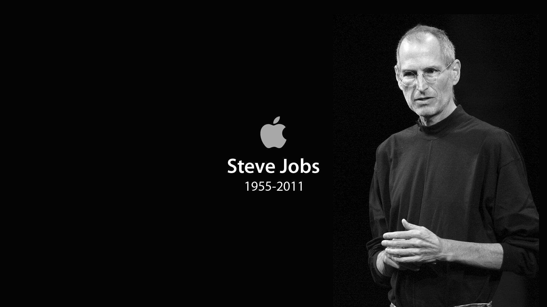 Steve jobs high definition wallpapers - Steve jobs wallpaper download ...