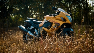 Suzuki Hayabusa High Quality Wallpapers