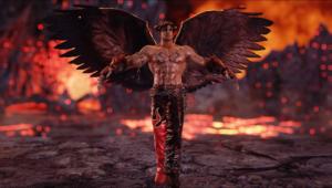 Tekken 7 Hd Desktop