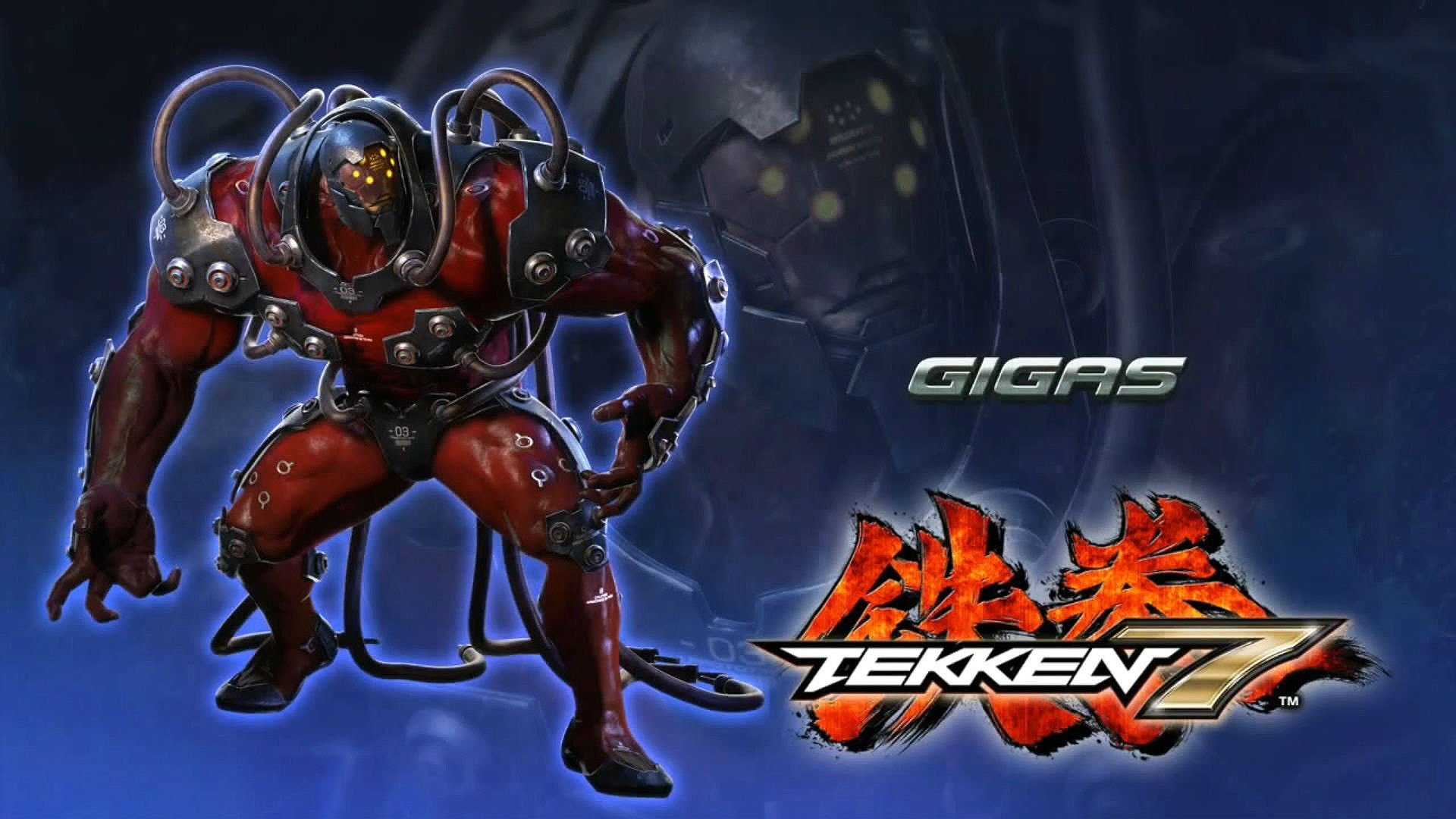 Tekken 7 Wallpapers Images Photos Pictures Backgrounds