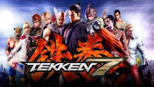 Tekken 7 Pictures