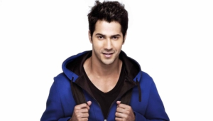 Varun Dhawan Background