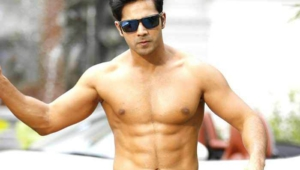 Varun Dhawan Free Hd Wallpapers