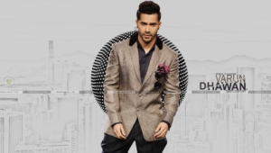 Varun Dhawan Hd Wallpaper
