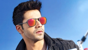 Varun Dhawan High Definition Wallpapers