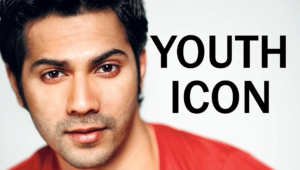 Varun Dhawan High Quality Wallpapers