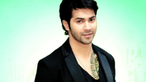 Varun Dhawan Sexy Wallpapers