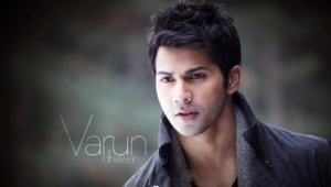 Varun Dhawan Wallpaper For Laptop