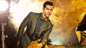 Varun Dhawan Wallpapers Hq
