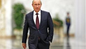 Vladimir Putin 4K