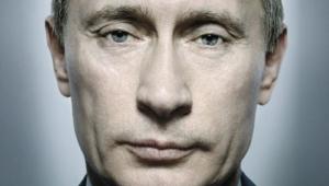 Vladimir Putin Computer Wallpaper