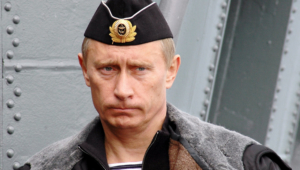 Vladimir Putin Desktop