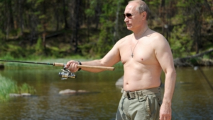 Vladimir Putin High Definition Wallpapers