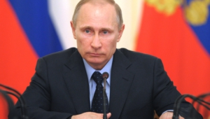 Vladimir Putin Wallpapers HD