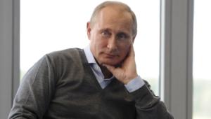 Vladimir Putin Full HD