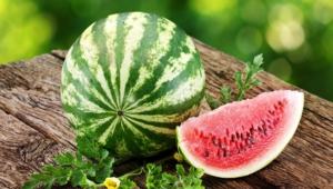 Watermelon HD Wallpaper