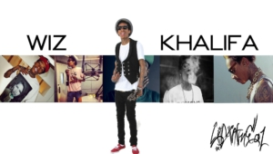 Wiz Khalifa Wallpaper