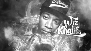 Wiz Khalifa Wallpapers HD