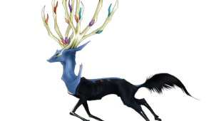 Xerneas Images