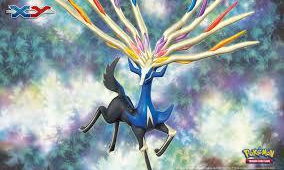 Xerneas Wallpapers Hd