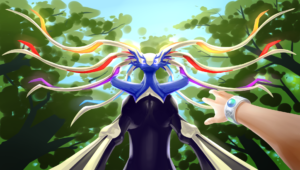 Xerneas Widescreen