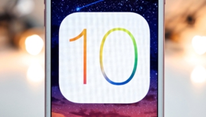 Ios 10 Widescreen