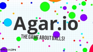 Agar.io Wallpaper
