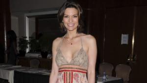 Alana De La Garza Wallpapers Hd