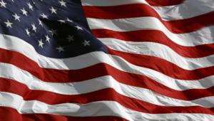 American Flag HD