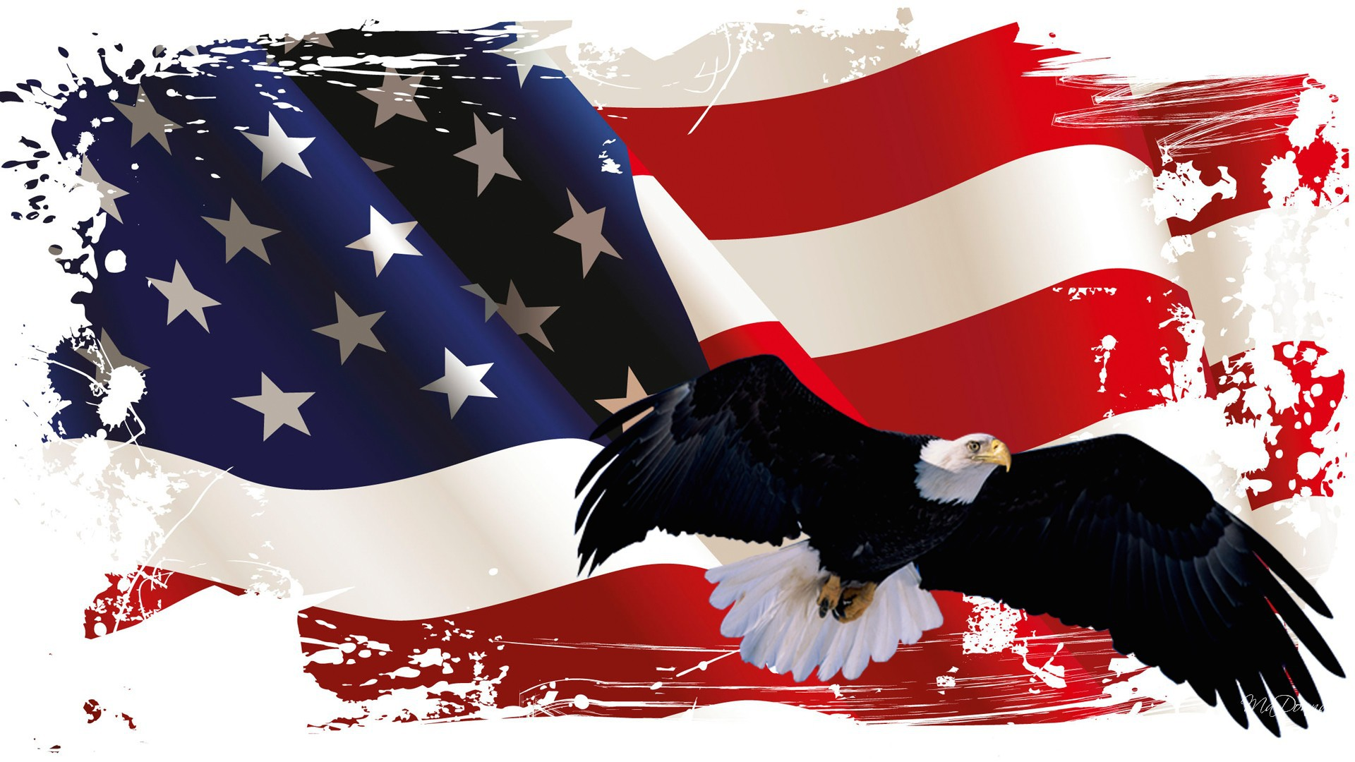 American Flag Wallpapers Images Photos Pictures Backgrounds