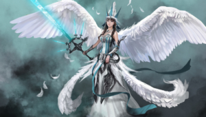Angel Hd Wallpaper