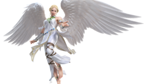 Angel Widescreen